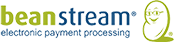 beanstream logo