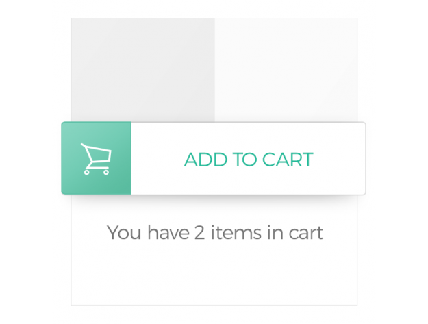 "CS-Cart Модуль ""Количество Товара В Корзине"""