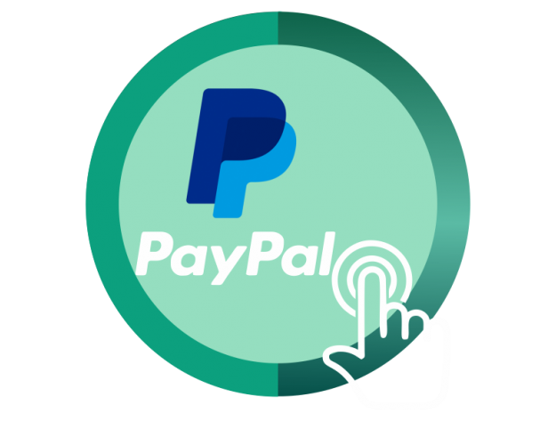 "CS-Cart Модуль ""Кнопка PayPal"""